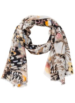 Foulard Papillon, bpc bonprix collection