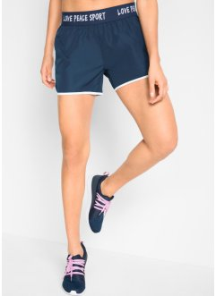 Short de sport léger, bpc bonprix collection
