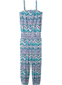 Jumpsuit in 3/4 Länge, bpc bonprix collection
