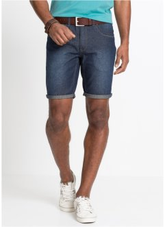 Bermuda en jean Regular Fit, John Baner JEANSWEAR
