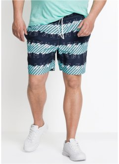 Short de bain long Regular Fit, RAINBOW