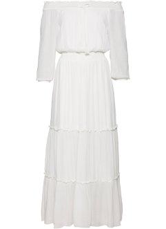 buy popular b6116 57f67 Kleider in weiss - angesagte Ausführungen bei bonprix