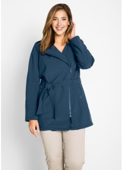Manteau court softshell, coupe décontractée, bpc bonprix collection