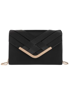 Pochette satin, bpc bonprix collection