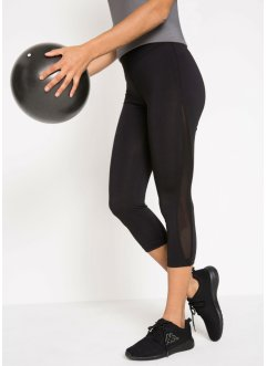 Legging de yoga longueur 3/4, Niveau 1, bpc bonprix collection