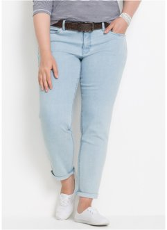 Authentik-Stretch-Jeans Classic, John Baner JEANSWEAR