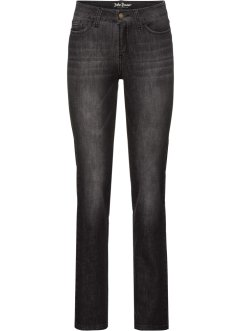Premium-Stretch-Jeans mit T-400, STRAIGHT, John Baner JEANSWEAR