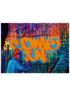 Tapis de protection Graffiti, bpc living