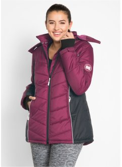 Funktions-Outdoorjacke, gesteppt, bpc bonprix collection