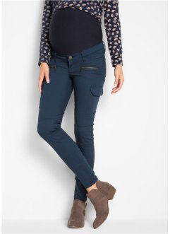 Umstands-Cargohose, Skinny, bpc bonprix collection