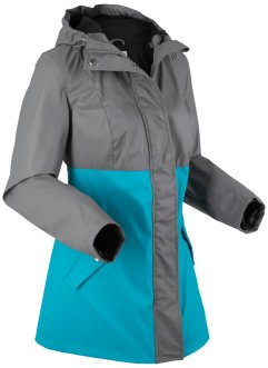 Manteau imperméable fonctionnel, designed by Maite Kelly, bpc bonprix collection