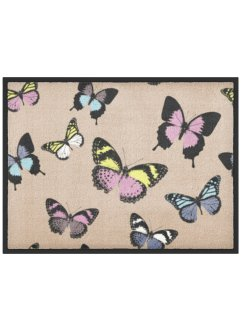 Tapis de protection Butterfly, bpc living