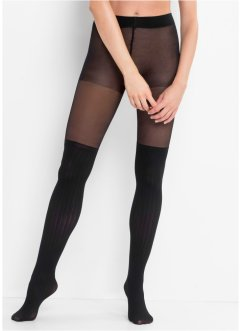 Collants effet jambière, bpc bonprix collection