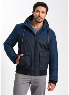 Winterjacke wattiert Regular Fit, bpc bonprix collection
