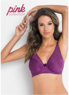 Pink Collection Minimizer-BH, bpc selection