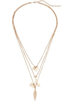 Collier multi-rangs, bpc bonprix collection
