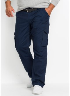 Thermo-Cargohose mit Teflonausrüstung Loose fit, bpc selection