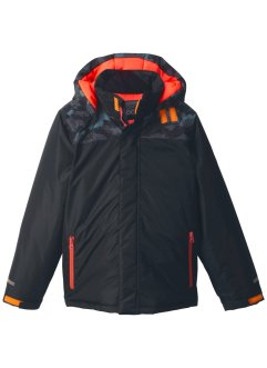 Veste de ski, imperméable et respirante, bpc bonprix collection