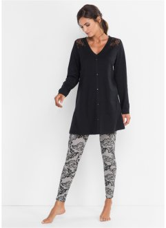 Pyjama mit Leggings, bpc selection