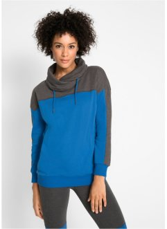 Langarm-Sweatshirt, bpc bonprix collection