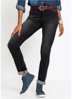 Stretch-Shaping-Jeans, SLIM, John Baner JEANSWEAR