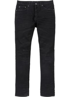 Jeans Slim Fit Straight, RAINBOW