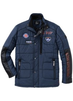 Veste d'hiver matelassée Regular Fit, bpc selection