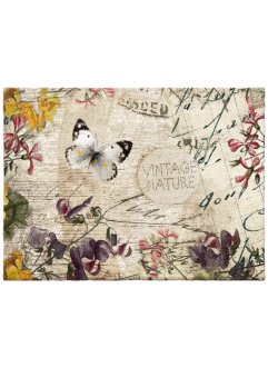 Tapis de protection Vintage, bpc living bonprix collection