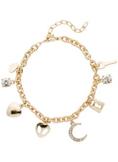 Charm-Armband, bpc bonprix collection
