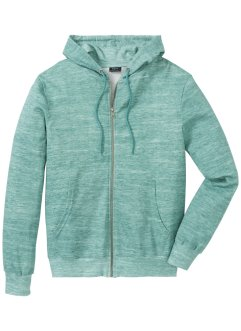 Sweatjacke mit Kapuze, bpc bonprix collection