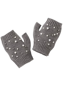 Handschuhe Perlen, bpc bonprix collection