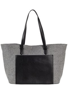Sac en feutre, bpc bonprix collection