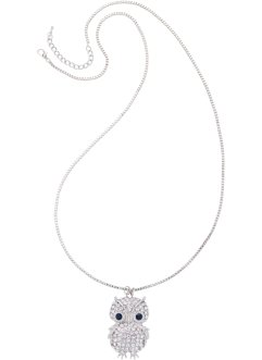 Kette Eule, bpc bonprix collection