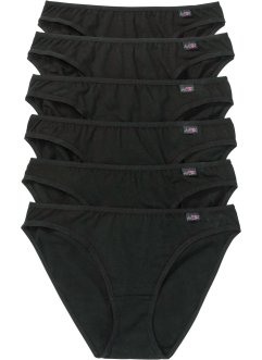 Slip (6er-Pack), bpc bonprix collection