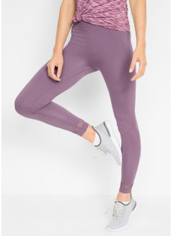 Sport-Leggings, seamless, lang, Level 2, bpc bonprix collection