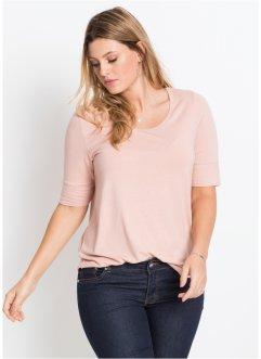 1b6666a4560d01 Damen T-Shirts mit Rundhalsausschnitt in großen Größen