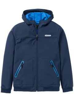 Veste softshell à capuche, bpc selection