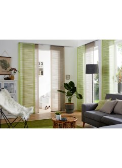 Panneau coulissant Dantzig (1 pce.), bpc living bonprix collection