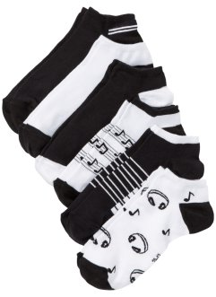 Kurzsocken (6er-Pack), bpc bonprix collection
