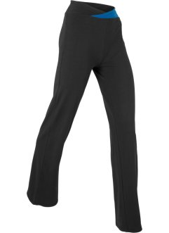 Stretch-Sporthose, lang, Level 1, bpc bonprix collection