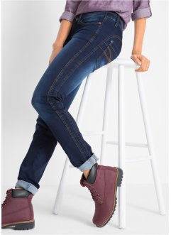"Power-Stretch-Jeans ""Bauch-Beine-Po"", Slim, John Baner JEANSWEAR"
