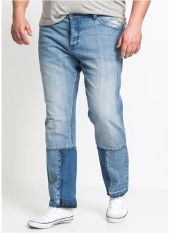 Jean légèrement raccourci Regular Fit Tapered, RAINBOW