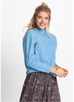 Pull en maille oversize : MUST-HAVE, RAINBOW