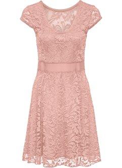 klassischer Stil Qualitätsprodukte üppiges Design Rosa Kleider von bonprix - topmodische Modelle online