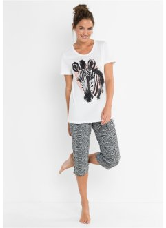 Capri Pyjama, bpc bonprix collection