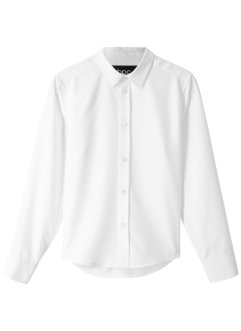 Chemise sans repassage, Slim Fit, bpc bonprix collection