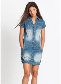 Robes en jean femme au meilleur prix - bonprix 8ccccdcb2f3b