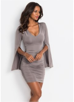 Robe en jersey, BODYFLIRT boutique