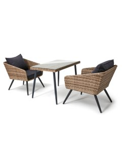 Meubles de balcon Kreta (Ens. 3 pces.), bpc living bonprix collection