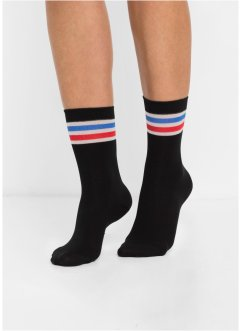 Sportsocken (4er-Pack), bpc bonprix collection